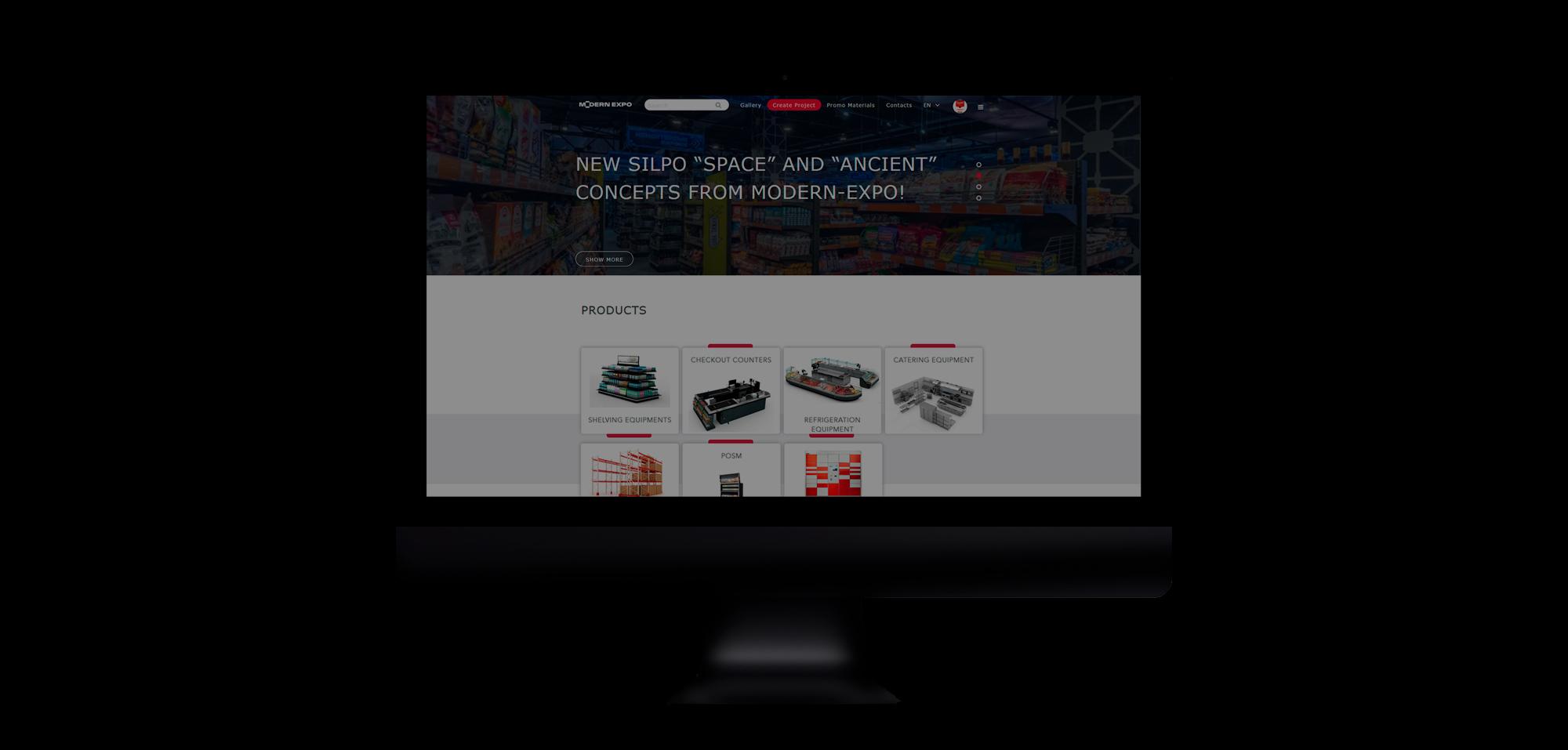 Marketing portal